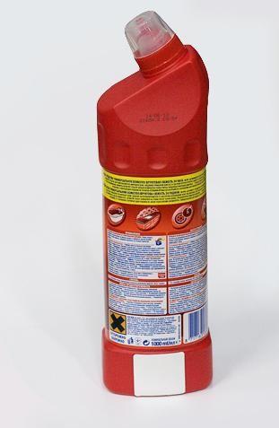 датчик frozen label